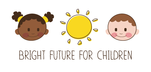 Logo Stichting Bright Future for Children